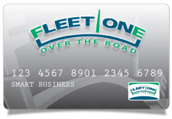 fleet one fuel card - Fleet Fuel Cards